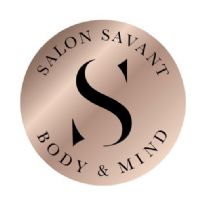 Salon Savant Medispa Logo