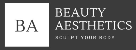 Beauty Aesthetics Logo