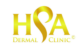 HSA Dermal Clinic Logo