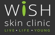 Wish Skin Clinic Logo