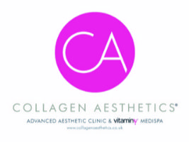 Collagen Aesthetics Advanced Aesthetics Clinic Logo