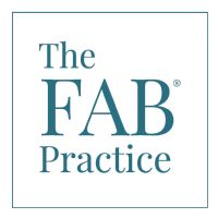 The FAB Practice Logo