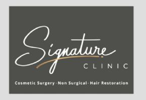 Signature Clinic Logo