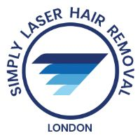 Simply Laser Hair Removal  Logo