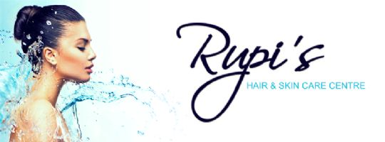 Rupis Hair & Skin Care Centre Logo