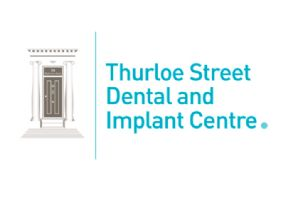 Thurloe Street Dental and Implant Centre Logo