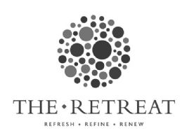 The Retreat Beauty Clinic Logo