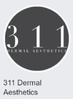 311 Dermal Aesthetics Logo