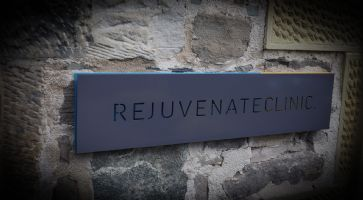 Rejuvenate  Clinic Logo