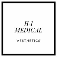 H I Medical Aesthetics  Logo