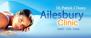 The Ailesbury Clinic Logo