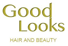 Good Looks Hair and Beauty Image