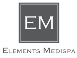 Elements Medispa Logo