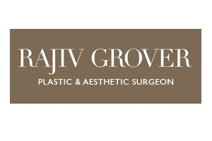 Mr Rajiv Grover Logo