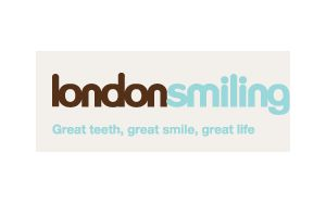 London Smiling Logo