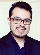 Dr Jorge Zafra