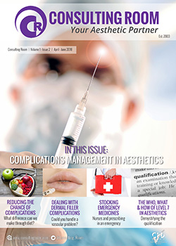 Consulting Room Magazine