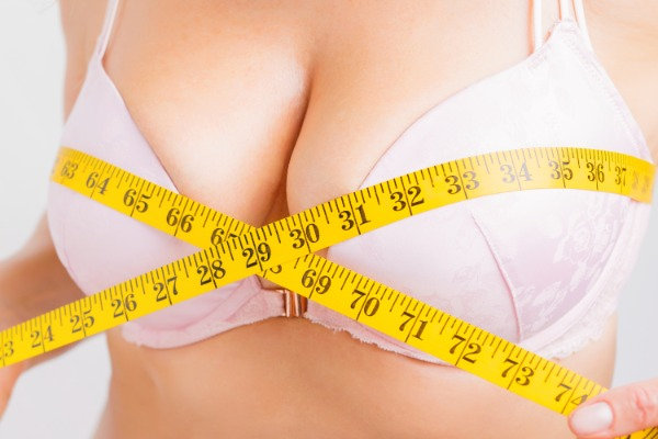 Breast Reduction or Mammaplasty (Female) Image