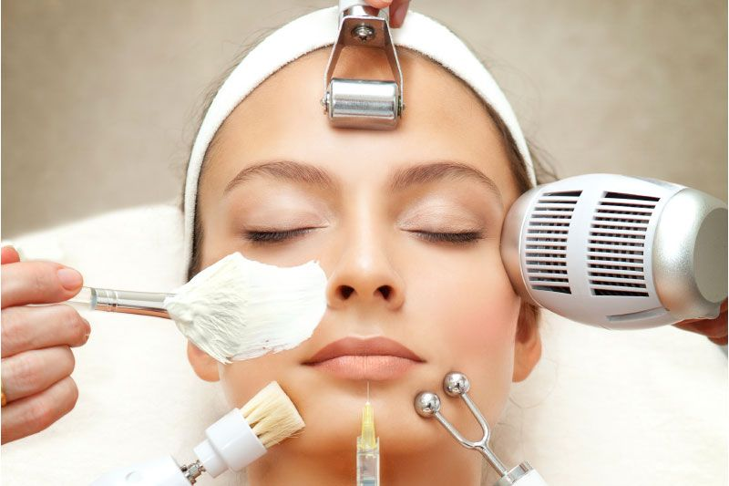 Image result for aesthetic treatments