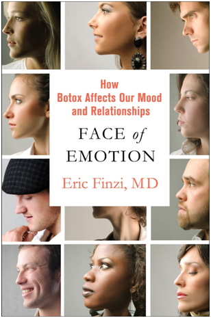 Face of Emotion by Dr Eric Finzi