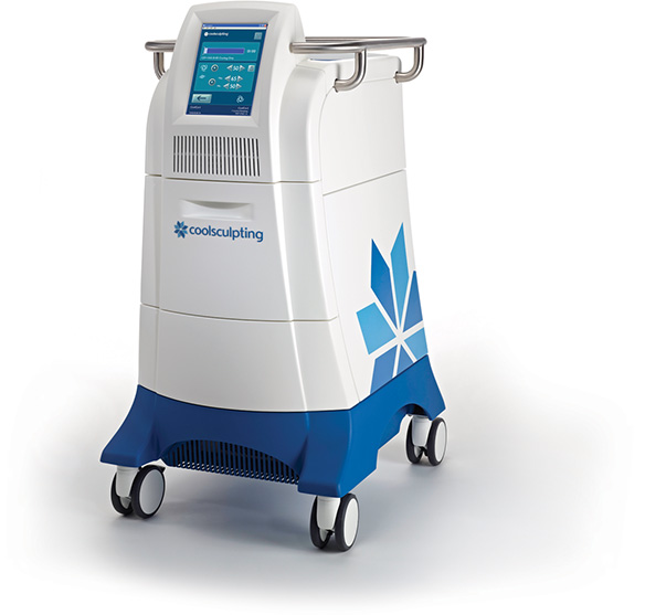 Zeltiq Machine : Coolsculpting cryolipolysis from zeltiq information