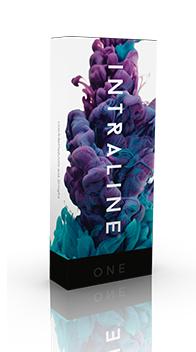 Intraline ® hyaluronic acid based dermal filler information