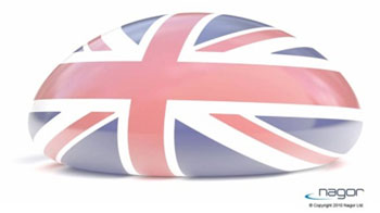 Nagor Breast Implants are British Made