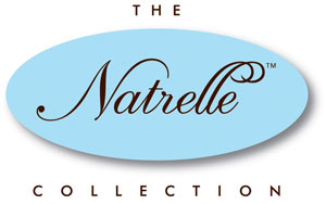 Natrelle collection breast implant logo