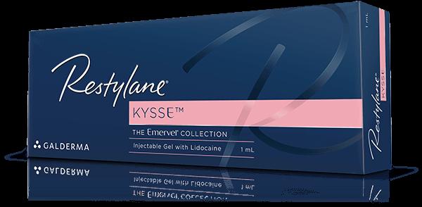 Restylane Kysse (Emervel Lips)