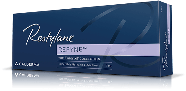 Restylane Refyne (Emervel Classic)