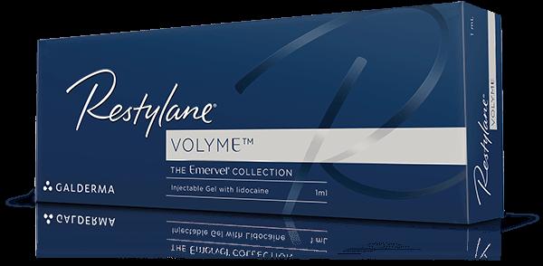 Restylane Volyme (Emervel Volume)