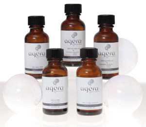 Agera Rx Chemical Peel Range
