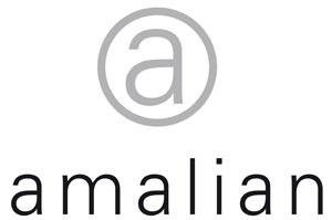 amalian dermal filler range logo