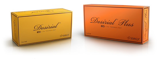 The range of desirial products