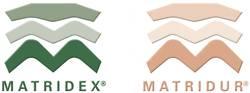 Matridur & Matridex Logo