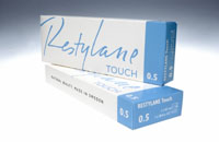 Restylane Touch pack