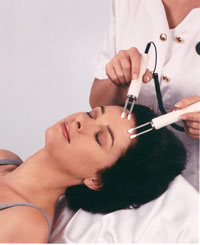 CACI Quantum Face Lifting